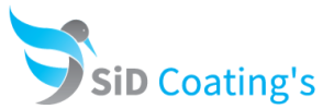 SiD Coating's Logo