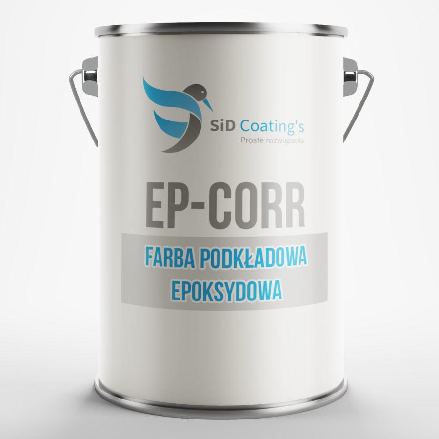 EP-corr