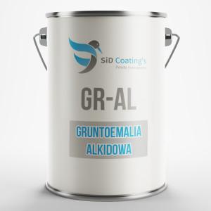 GR-al