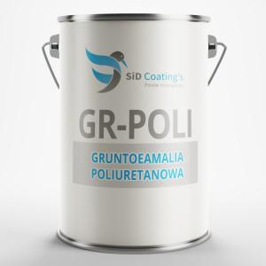 GR-poli
