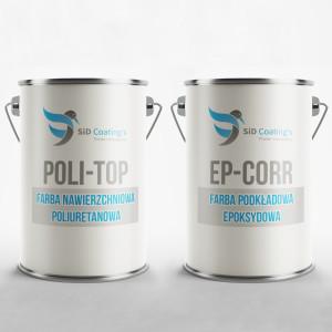 ZESTAW POLI-top+EP-corr
