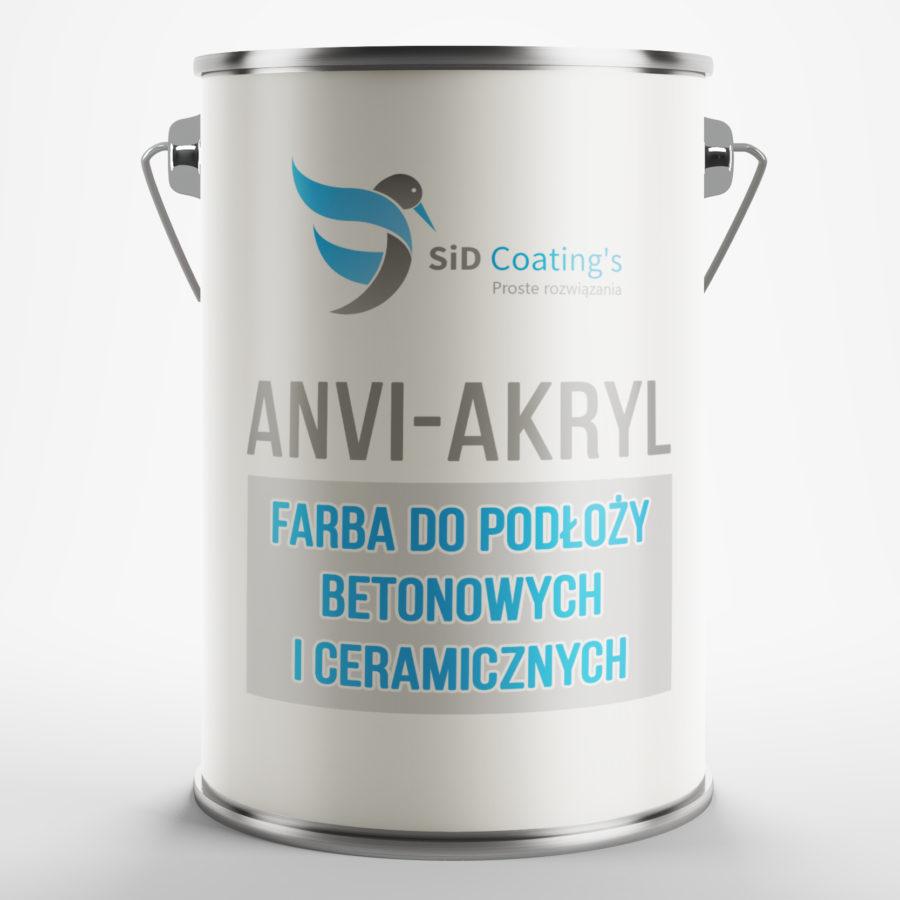 ANVI-AKRYL