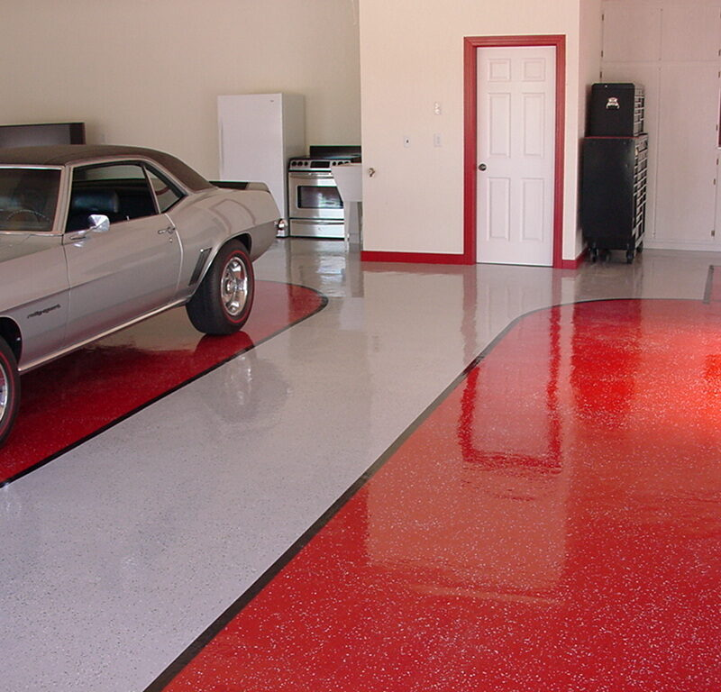 red-epoxy-concrete-floor-coating-ideas-best-epoxy-high-gloss-flooring-options-for-garage