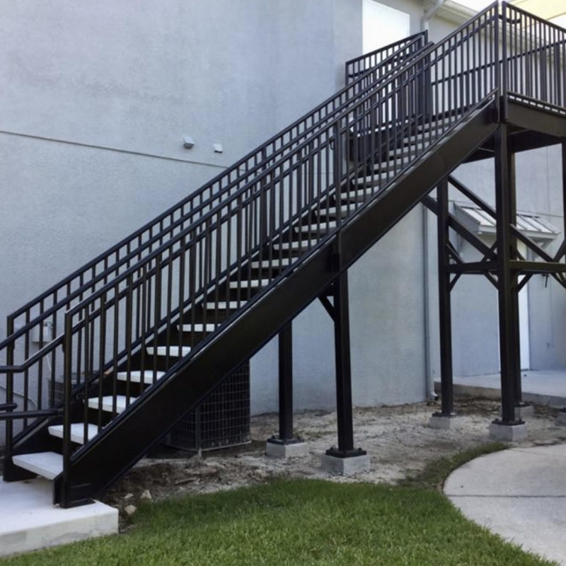 sturdy-steel-exterior-stairs